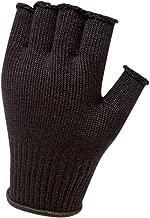 SEALSKINZ Unisex Merino Fingerless Glove Liner