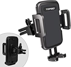 Air Vent Phone-Holder-Car-Phone-Mount 2019 New Universal Stand Hands-Free Smartphone Holder Cradle Compatible with iPhone XR/XS Max/8/7 Plus/6s/Samsung S10+/Note 9/S8 Plus/S7 Edge