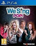 We Sing Pop Solus (PS4)