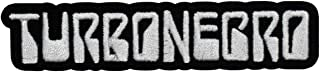 TURBONEGRO ターボネグロ Logo Patch ワッペン