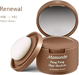 Mamonde Pangpang Hair Shadow #08 Redish Brown