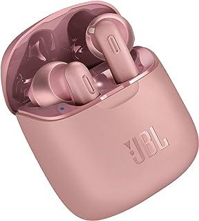 JBL T220TWSPIK T220 True Wireless In-Ear Headphone - Pink
