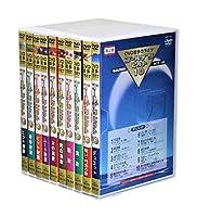 DVD音声多重カラオケ ゴールデンヒット100 全10巻 (収納ケース付) セット