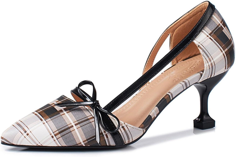 Frauen Elegante Spitze Zehen Pumps Slip On Kätzchen Heels Für Hochzeit Büro Stiletto Schuhe    Feinbearbeitung