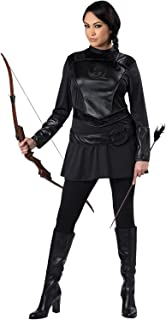 InCharacter Women's Plus-Size Warrior Huntress Costume by Fun World
