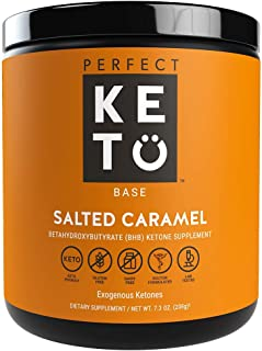 Best perfect keto base Reviews