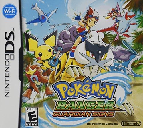 Nintendo Pokemon Ranger - Juego (No específicado)