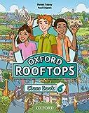 Rooftops 6. Class Book - 9780194503815