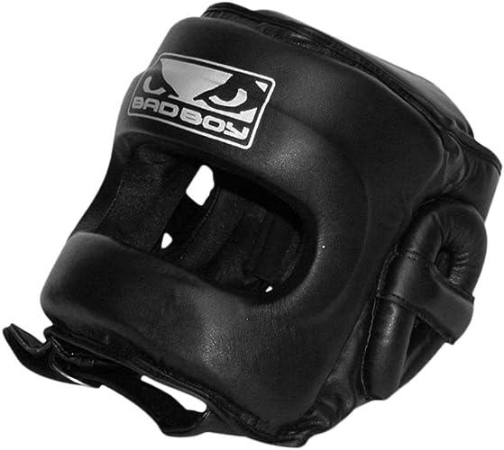 BAD BOY - Casque Boxe Full Face Saver Pro Series 2.0