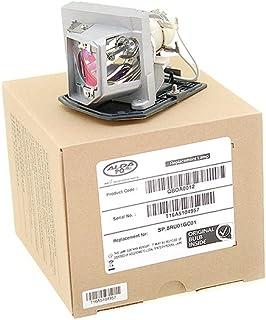 Alda PQ Profesional, Lámpara de proyector para OPTOMA EH300 Proyectores, lámpara de Marca con PRO-G6s viviendas