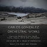 Carlos González Martínez: Orchestral Works