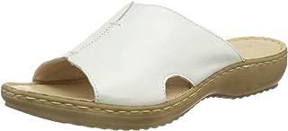 MARCO TOZZI Damen 2-2-27901-26 Leder Pantolette Slipper