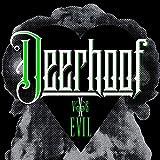 Songtexte von Deerhoof - Deerhoof vs. Evil
