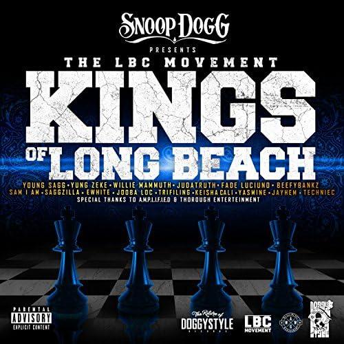 The LBC Movement