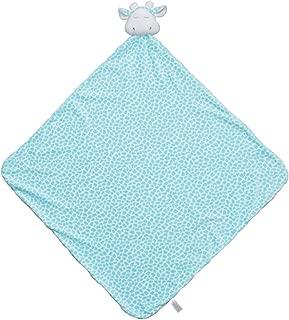 Angel Dear Napping Blanket, Blue Giraffe