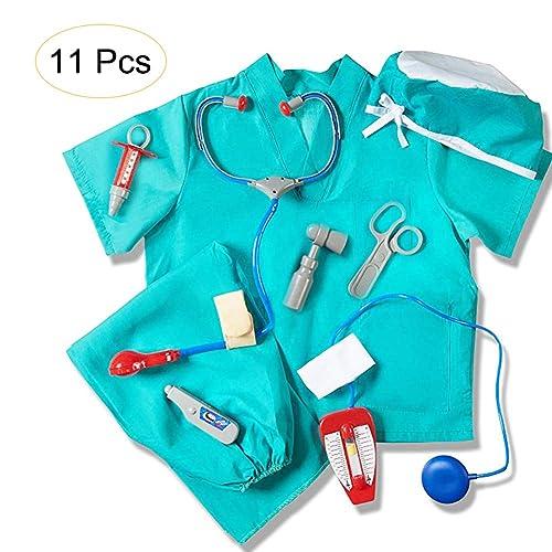 68b81ead8 Surgeon Costume  Amazon.co.uk