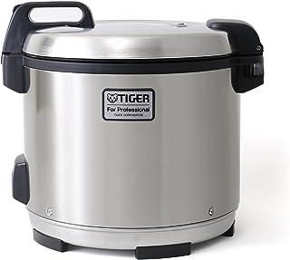 TIGER 虎牌 保温瓶 电饭煲 不锈钢 新鲜 电饭煲 业务用 2升 JNO-A360-XS