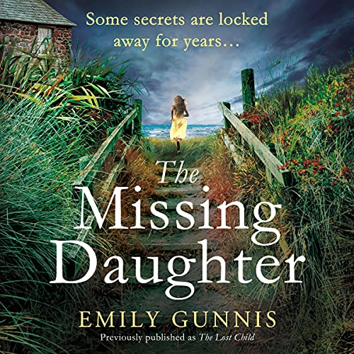 Couverture de The Missing Daughter