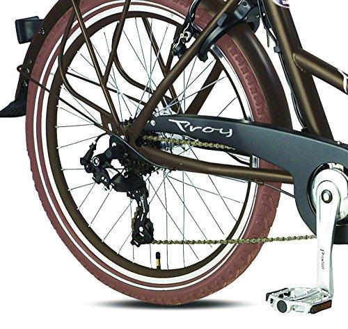 Lastenfahrrad E-Bike Voozer Lastenrad Transportrad Bild 2*