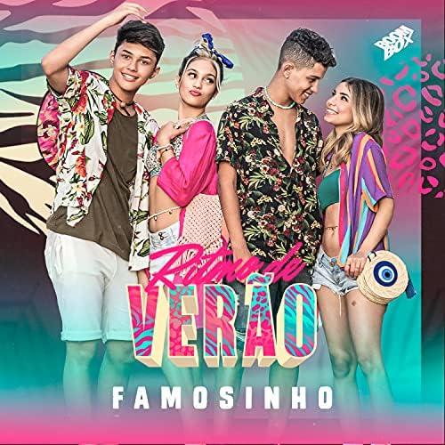 Ritmo De Verão feat. Mila Florencio, Gabyy Souza, Luan Alencar & Felipinho