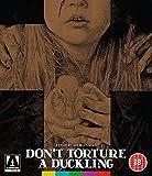 Don't Torture A Duckling [Edizione: Regno Unito] [ITA]