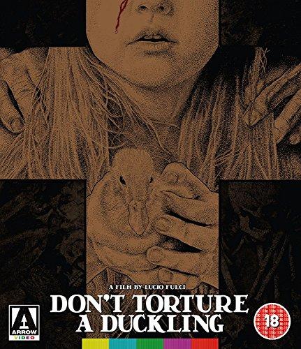 don't torture a duckling [edizione: regno unito]