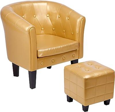 SuenosZzz, Sillones reclinables de salón. Tapizado Gris ...