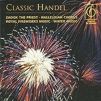 Classic Handel (Favourites)