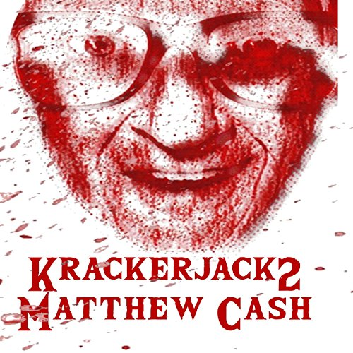 Krackerjack 2  By  cover art