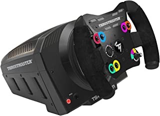 Thrustmaster TS-PC RACER - Volante - PC - Potencía para el SimRacing - Force Feedback - Sistema integrado de refrigeración...