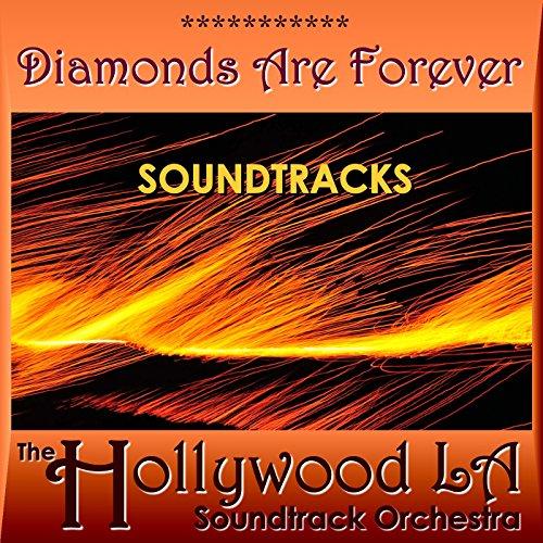 Diamonds Are Forever (Soundtracks)