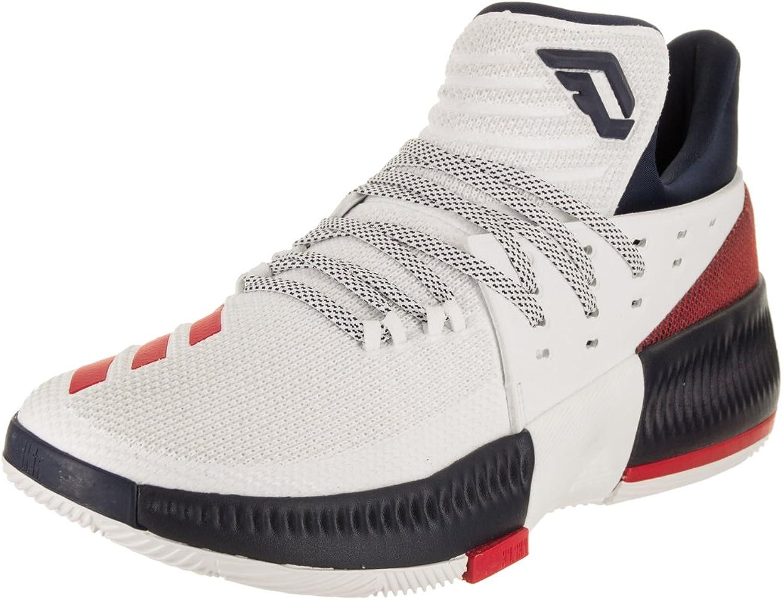 Adidas Dame 3 Men's Basketball