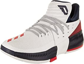 adidas Dame 3 Men's Basketball Shoes