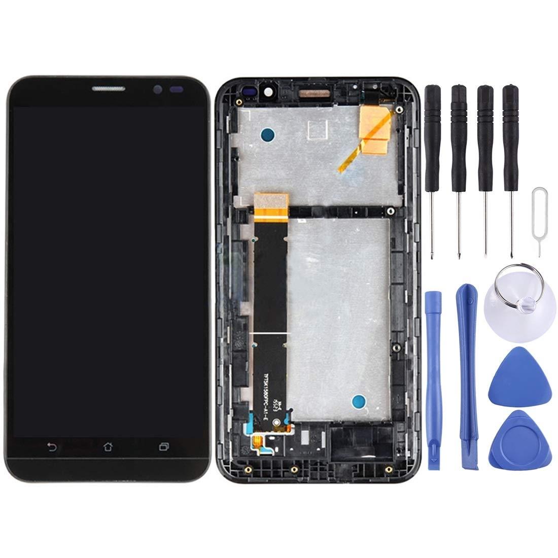 LIANLI De reemplazo de Pantalla táctil de la Pantalla LCD de reparación y digitalizador Asamblea con