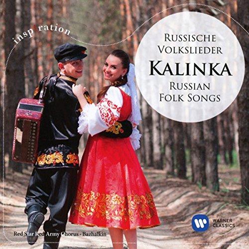 Kalinka-Russische Volkslieder