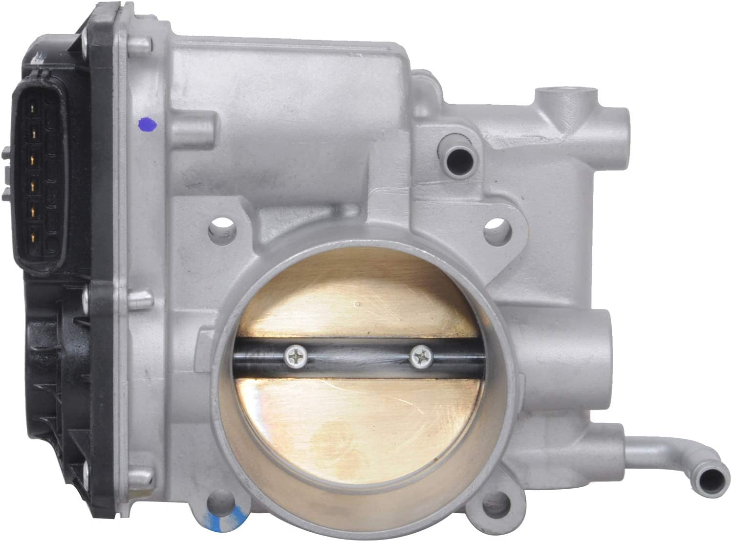 Cardone 67-2102 Remanufactured Challenge the lowest price of Japan ☆ Fuel Injection Throttle depot Body TBI