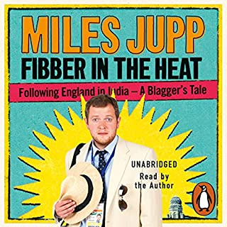 Fibber in the Heat cover art