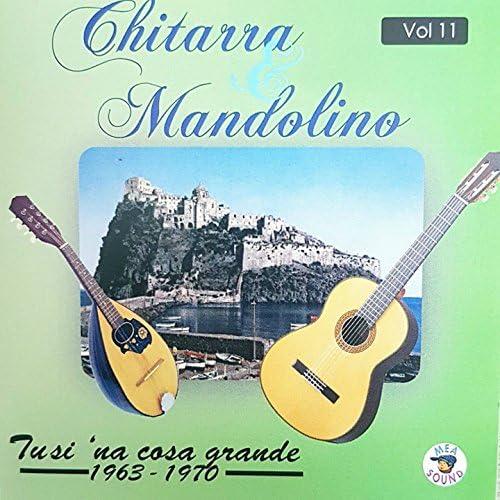 Chitarra & Mandolino