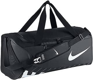 Alpha Adapt Crossbody Graphic Large Duffel Bag