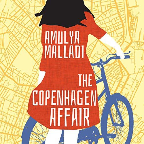 The Copenhagen Affair cover art