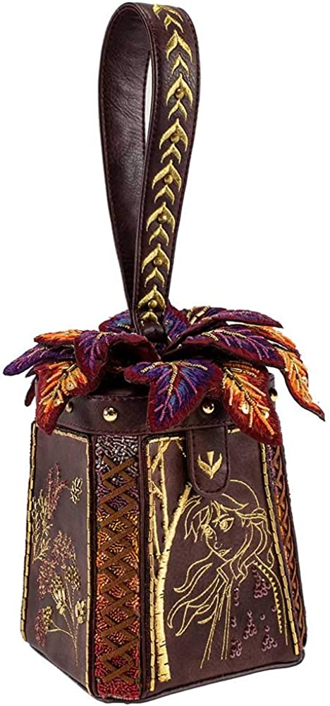 Mary Frances Top Hanldle Bag