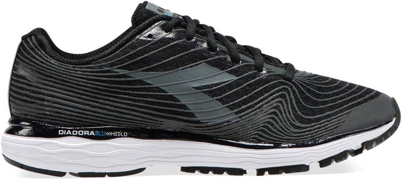 Diadora Sportswear Mythos blåsid Fly Hip Hip Hip herrar springaning skor  utlopp på nätet