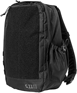 5.11 TACTICAL SERIES MORALE PACK Casual Daypack, 48 cm, Grey (Double Tap)