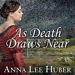 As Death Draws Near audiobook cover art