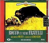Songtexte von Nino Rota - Rocco e i suoi fratelli
