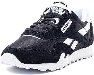 nada Gladys reembolso  Amazon.es: reebok classic negras: Zapatos y complementos