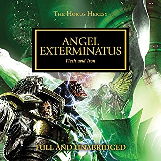 Angel Exterminatus Titelbild