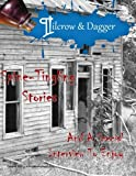 Pilcrow & Dagger: October 2015 Issue (Volume 1)