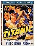 Untergang der Titanic - Grosse Film-Klassiker