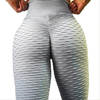 Women Yoga Pants, Heart Shape Gym Legging, Exercise High Waist Fitness Legging, High Elasticity Running Athletic Trousers ...